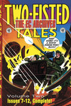 EC Archives HC Two Fisted Tales Vol. 2