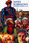 James Robinsons Complete Wildcats TPB