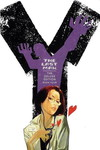 Y The Last Man Deluxe Edition HC Vol. 04