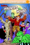 Archie & Friends TPB Vol. 05 Archies Haunted House
