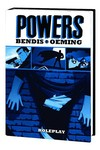 Powers Prem HC Vol. 02 Roleplay