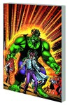 Hulk Visionaries Peter David TPB Vol. 08