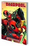 Deadpool TPB Vol. 10 Evil Deadpool