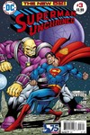 Superman Unchained #3 (75th Anniversary Variant Cover Edition - Bronze Age)