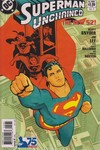Superman Unchained #3 (75th Anniversary Variant Cover Edition - Modern Age)