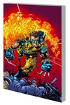 Wolverine TPB Return Of Weapon X