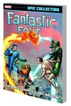 Fantastic Four Epic Coll Worlds Greatest Comic Mag TPB