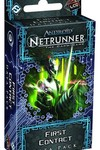 Android Netrunner Lcg First Contact Data Pack