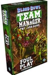 Blood Bowl Team Manager Card Game Foul Play Exp