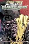 Star Trek Planet Of The Apes TPB Primate Directive