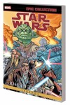 Star Wars Legends Epic Collection Rise Of Sith TPB Vol. 01