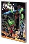 Uncanny Avengers TPB Vol. 01 Counter Evolutionary