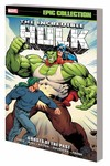 Incredible Hulk Epic Collection TPB Ghosts Of Past