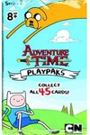 Adventure Time Playpaks Series 2 Box