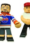 Kevin Smith Podcast Pals Vinyl Figure 2-pack
