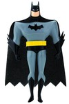 New Batman Adventures Batman Bendable Figure