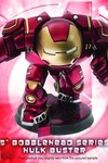 Age Of Ultron Hulkbuster 6in Bobblehead
