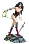 Fantasy Figure Gallery DC Comics Wonder Woman Statue