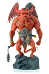 Hellboy: The First Hellboy Statue
