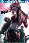 Suicide Squad #1 (Bermejo Variant Cover Edition)