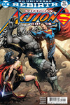 Action Comics #962 (Variant Cover Edition)