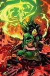 Green Lanterns #4 (Lupacchino Variant Cover Edition)