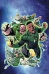 Hal Jordan And The Green Lantern Corps #2