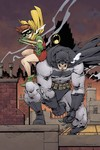 Dark Knight III Master Race #6 (of 8) (Camuncoli Variant Cover Edition)