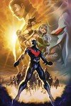 Batman Beyond TPB Vol. 02 City Of Yesterday
