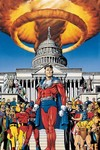 JSA The Golden Age Deluxe Ed HC
