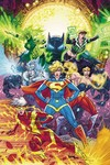Justice League 3001 TPB Vol. 02 Things Fall Apart