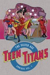 Teen Titans The Silver Age Omnibus HC Vol. 01