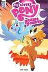 My Little Pony Friends Forever #31
