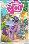 My Little Pony Friendship Is Magic #1 IDW Greatest Hits Ed