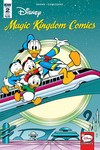 Disney Magic Kingdom Comics #2 (of 2)
