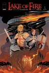 Lake Of Fire #1 (Cover A - Smith & Fairbairn)