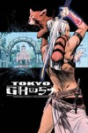 Tokyo Ghost #10 (Cover A - Murphy & Hollingsworth)