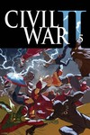Civil War II #5 (of 8)