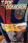 Star Wars Poe Dameron #5 (Stewart Variant Cover Edition)