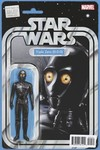 Darth Vader #24 (Christopher Action Figure Variant Cover Edition)