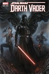 Darth Vader #25 (Granov Variant Cover Edition)