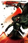 Darth Vader #25 (Shirahama Variant Cover Edition)