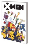 X-Men TPB Worst X-man Ever