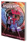Amazing Spider-Man And Silk TPB Spiderfly Effect