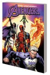 Uncanny Avengers Unity TPB Vol. 02 Man Who Fell To Earth