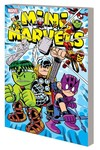 Mini Marvels Complete Collection TPB New Printing