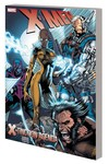 X-Men X-tinction Agenda TPB New Printing