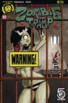 Zombie Tramp Ongoing #26 (Cover B - Mendoza Risque)