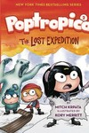Poptropica Book 02 Lost Expedition