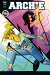 Archie #11 (Cover A - Regular Veronica Fish Cover)
